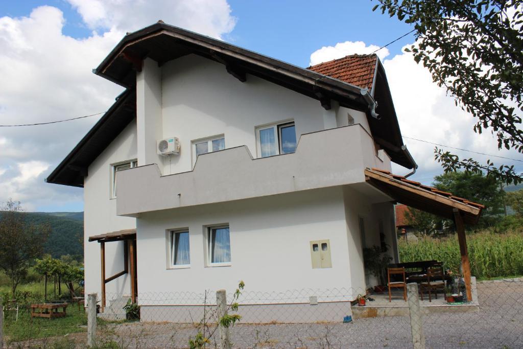 Apartments Una Riders, Бихач, Босния и Герцеговина