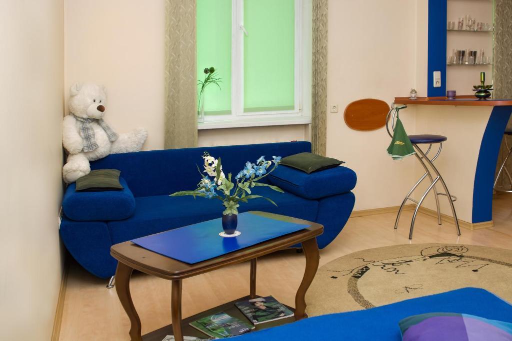 Апартаменты На Чичерина 4, Минск, Беларусь