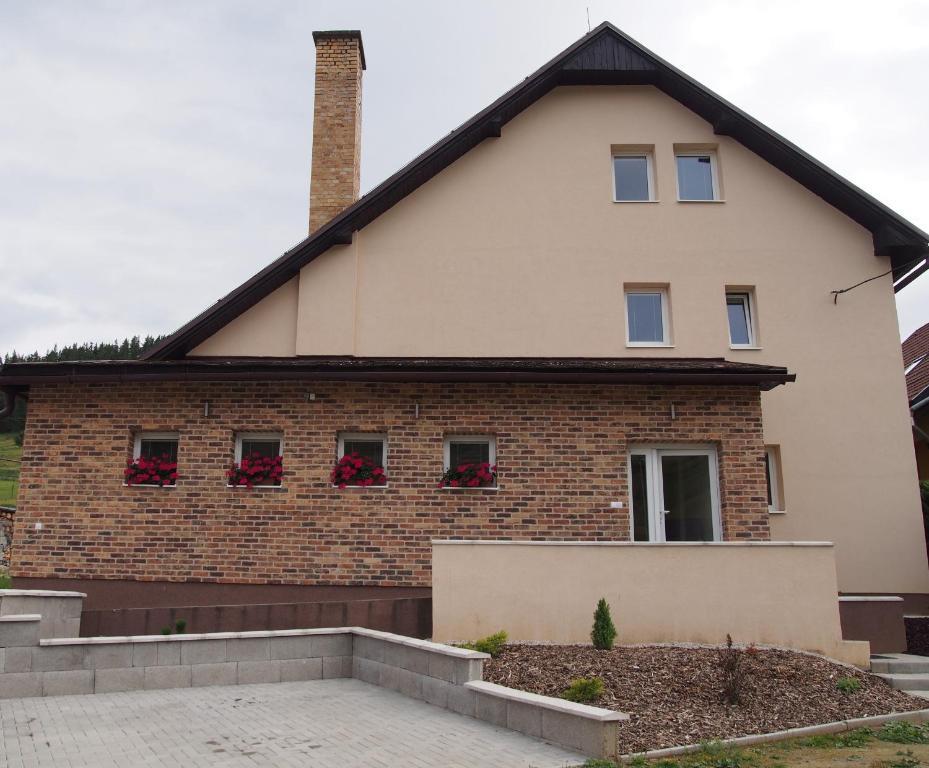 Apartmány Teplička, Попрад, Словакия