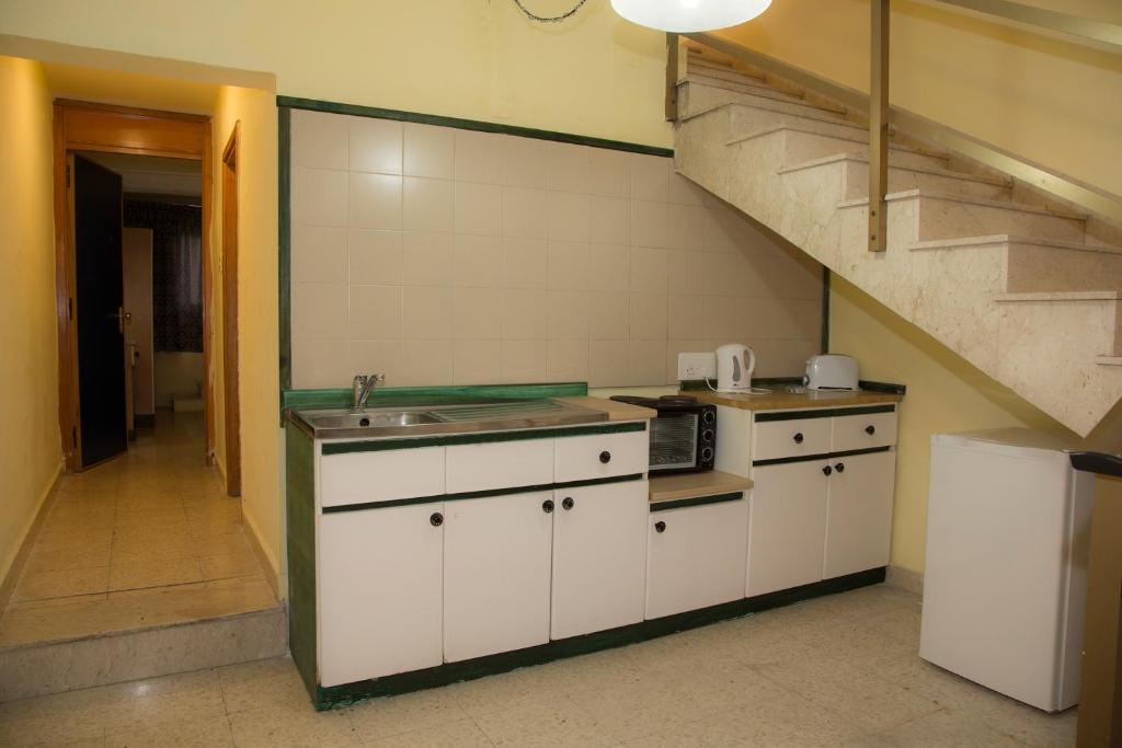 Burlington Apartments (Malta St Julian's) - Booking.com
