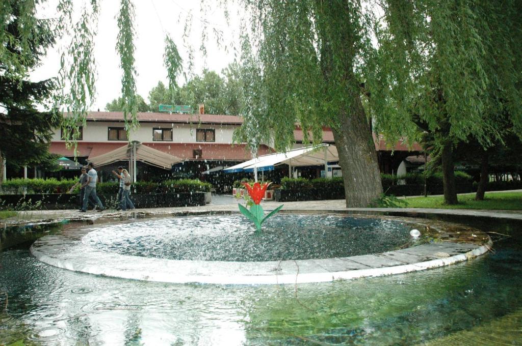 Hotel Park Livno, Ливно, Босния и Герцеговина