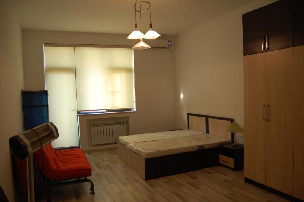 Апартаменты Тенгиз-Баку, Азербайджан