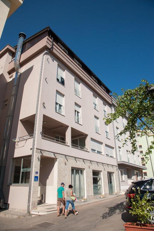 Hotel Glorija, Междугорье, Босния и Герцеговина