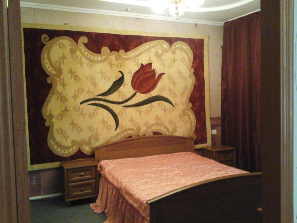 Апартаменты На Куратова 2Б, Алматы, Казахстан