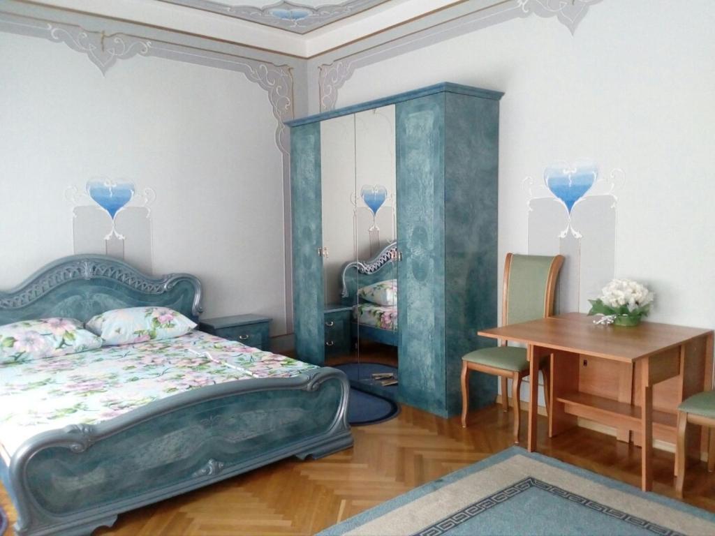 Гостевой дом на Мира 6к7, Краснодар