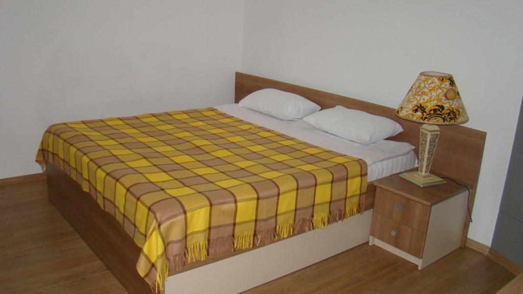 Мотель Sp