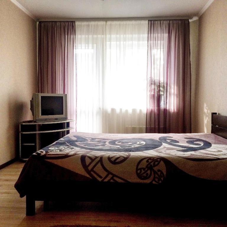 Апартаменты На Жуковского 9, Минск, Беларусь