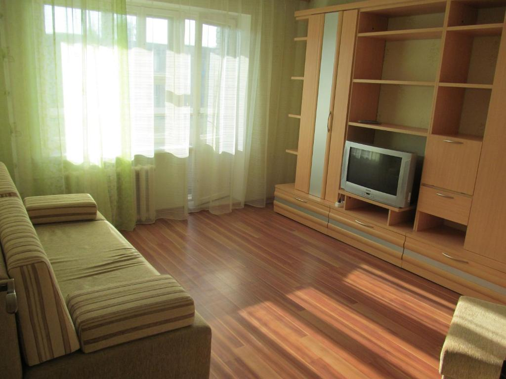 Апартаменты На Ясинского, Молодечно, Беларусь
