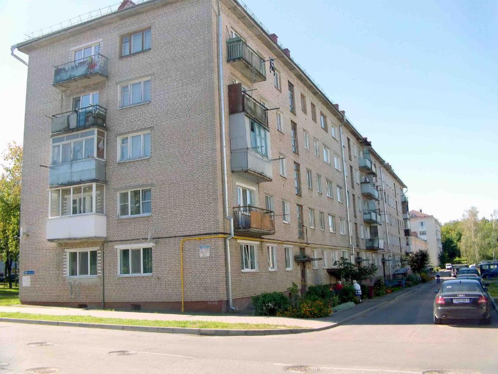 Апартаменты Two-bedroom, Молодечно, Беларусь