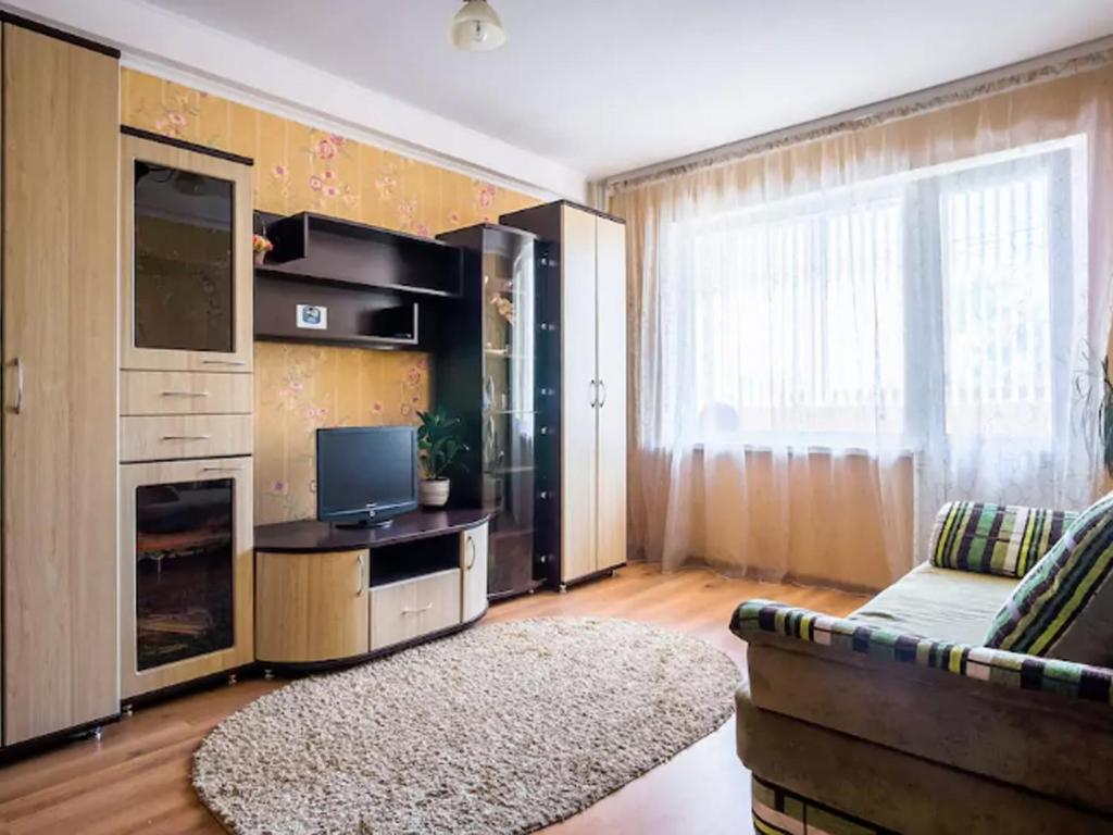 Апартаменты Квартира Петровича, Минск, Беларусь
