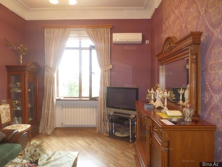 Апартаменты Gloria Jeans, Баку, Азербайджан