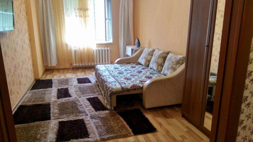 Апартаменты Инфинити 1, Астана, Казахстан