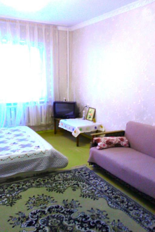 Апартаменты Утеген Батыра 21, Алматы, Казахстан