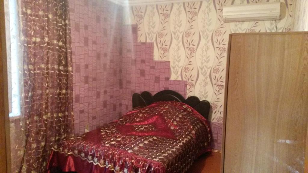 Апартаменты На Мохаммед Хади 65, Баку, Азербайджан