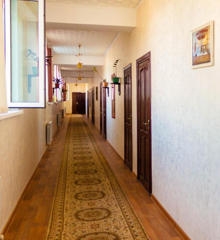 Отель Ай Ару, Шымкент, Казахстан