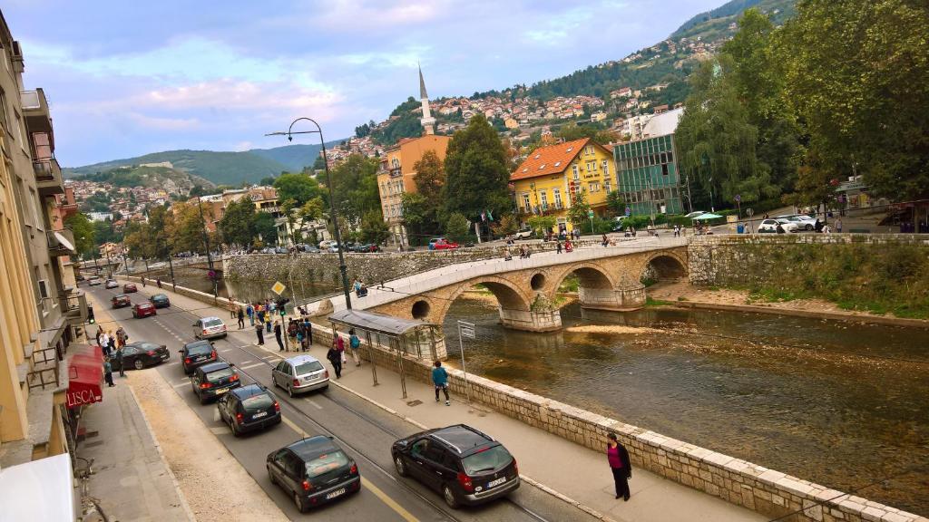 Apartments Coolin, Сараево, Босния и Герцеговина