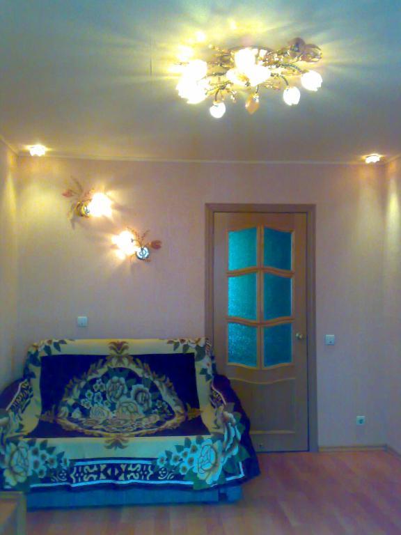 Апартаменты На Первостроителей, Комсомольск-на-Амуре