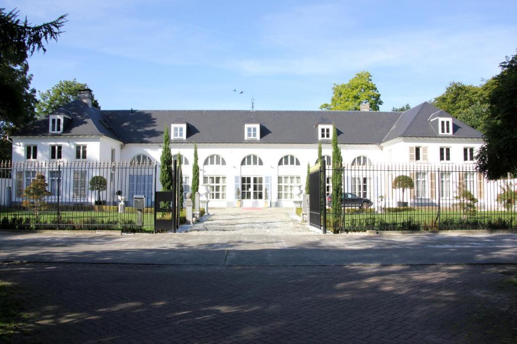 Luxury Suites Arendshof, Антверпен, Бельгия
