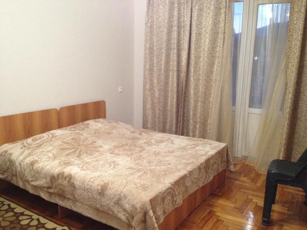 Апартаменты на Абазгаа 55, Гагра, Абхазия