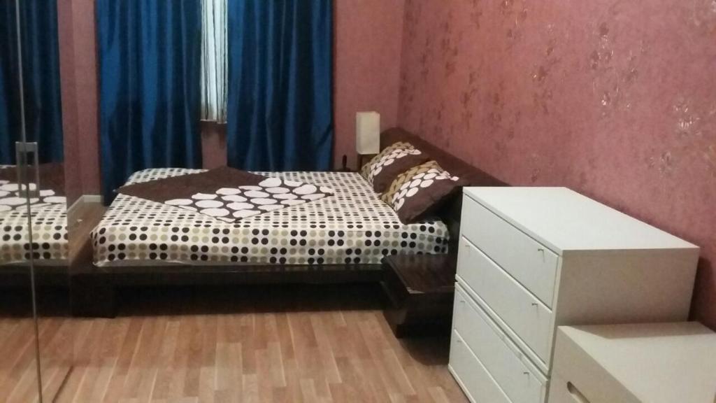 Апартаменты На Рашида Бейбутова 58, Баку, Азербайджан