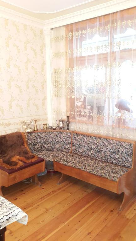Гостевой дом Ganja Comfort İnn