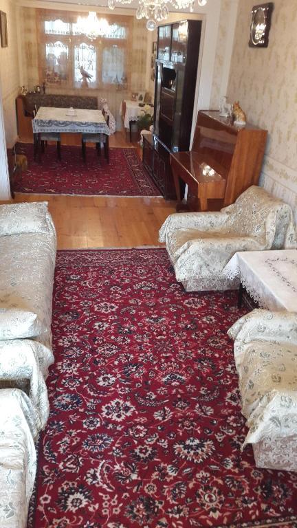 Гостевой дом Ganja Comfort İnn, Гянджа, Азербайджан