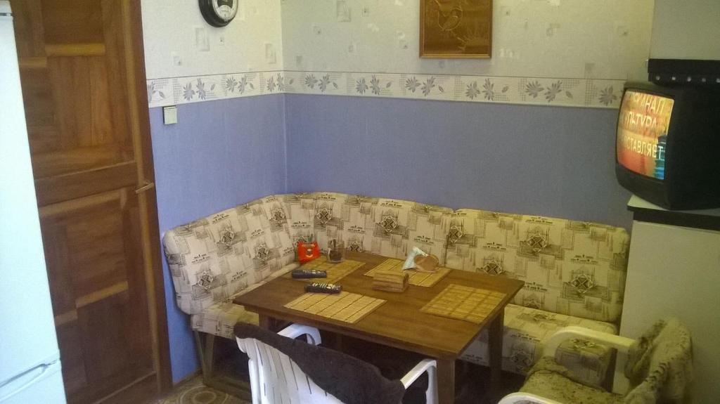 Гостевой дом Славянский Дом, Гагра, Абхазия