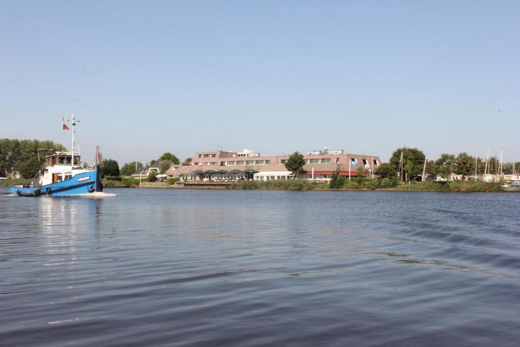 Hotel Zwartewater, Утрехт, Нидерланды
