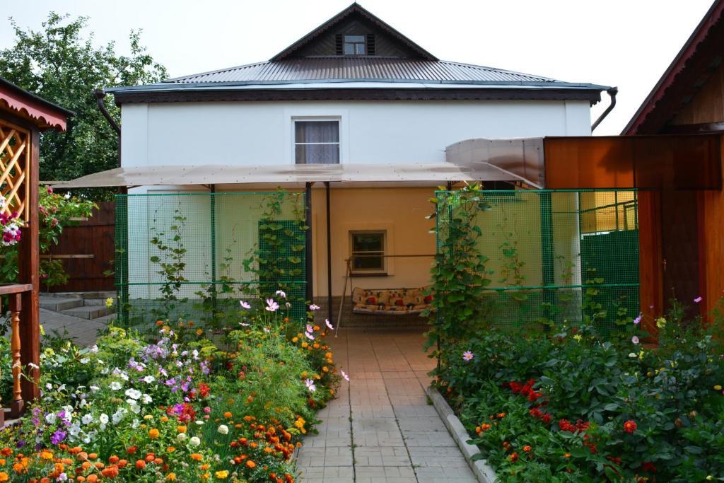 Гостевой дом В гостях у Юли, Суздаль
