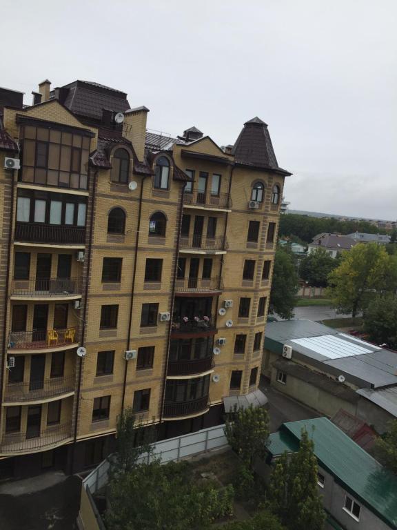 Апартаменты Курортная зона