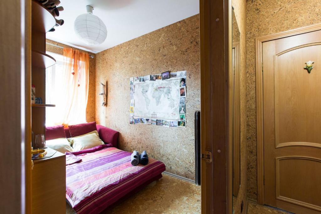 Семейный отель Ippo, Москва