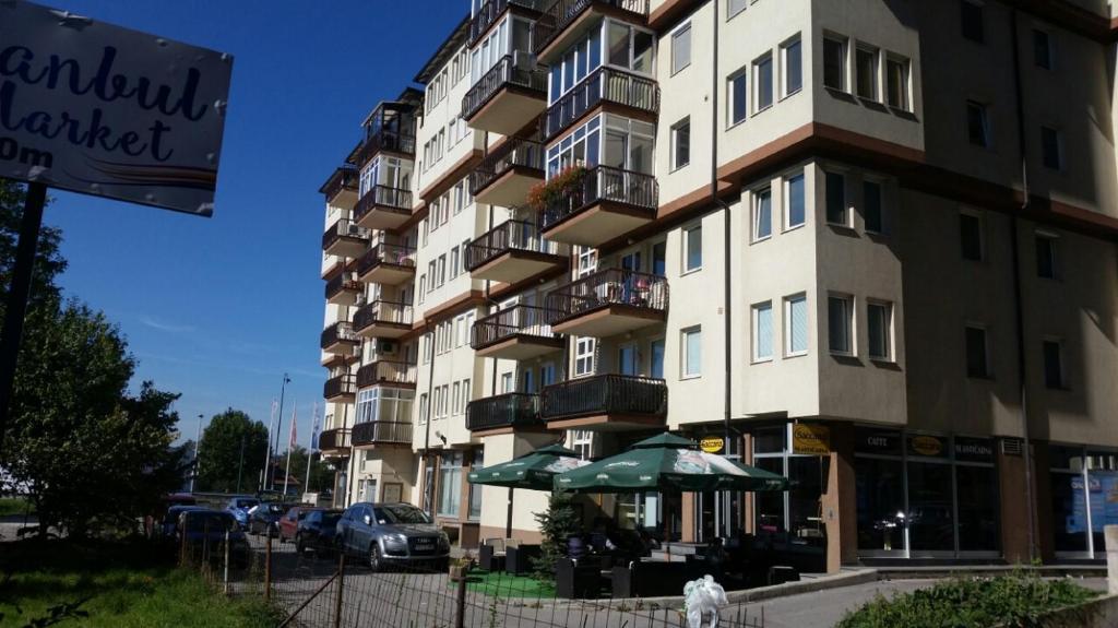 Apartman Fortuna, Сараево, Босния и Герцеговина