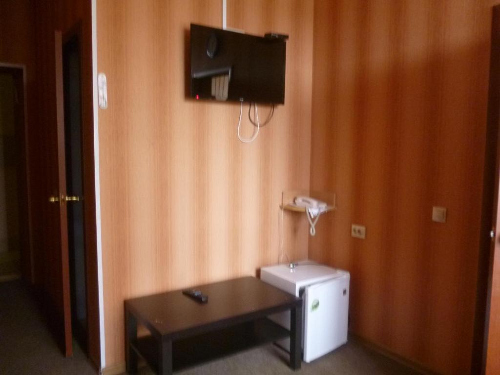 Гостиничный комплекс Мечта