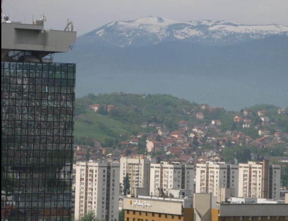 Fabe Apartment, Сараево, Босния и Герцеговина