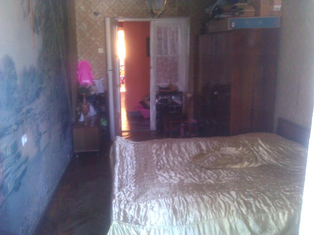 Апартаменты Георгий Мурванидзе