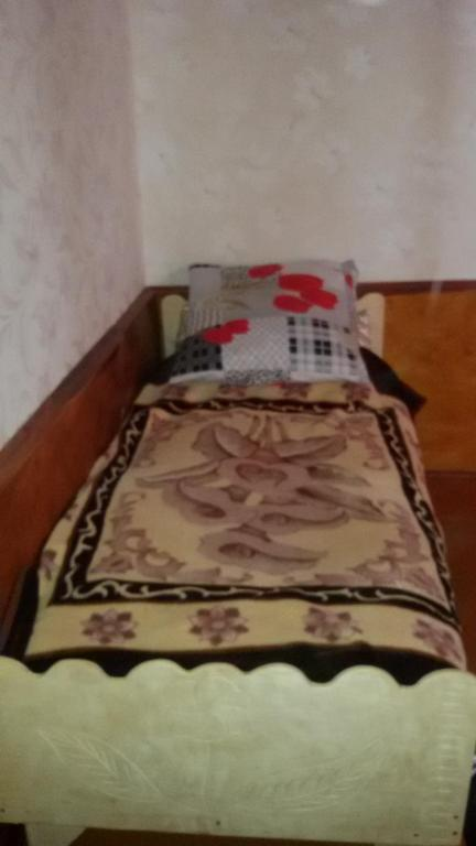 Гостевой дом Xinaliq Qonaq Evi