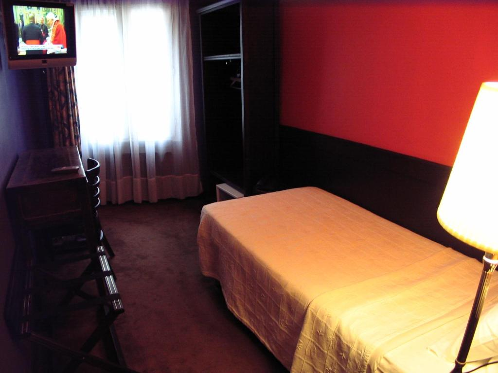 Hotel Monte-Carlo