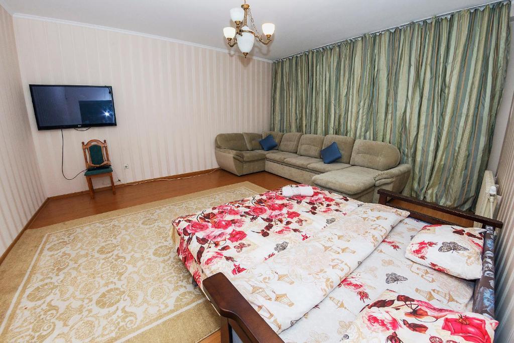 Апартаменты Достык 1, Астана, Казахстан