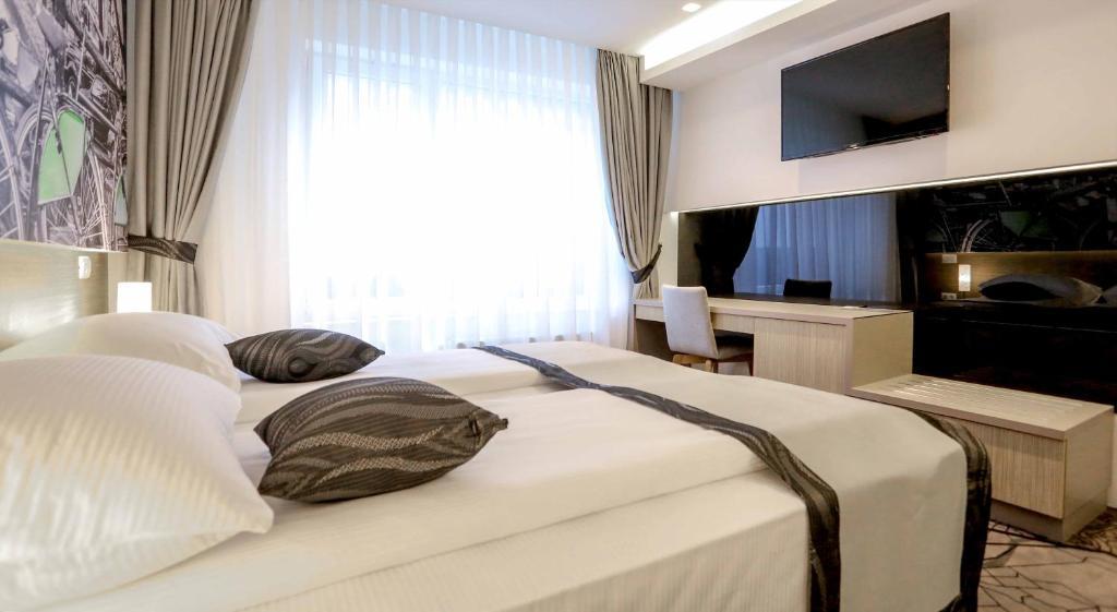 Hotel Grad, Сараево, Босния и Герцеговина