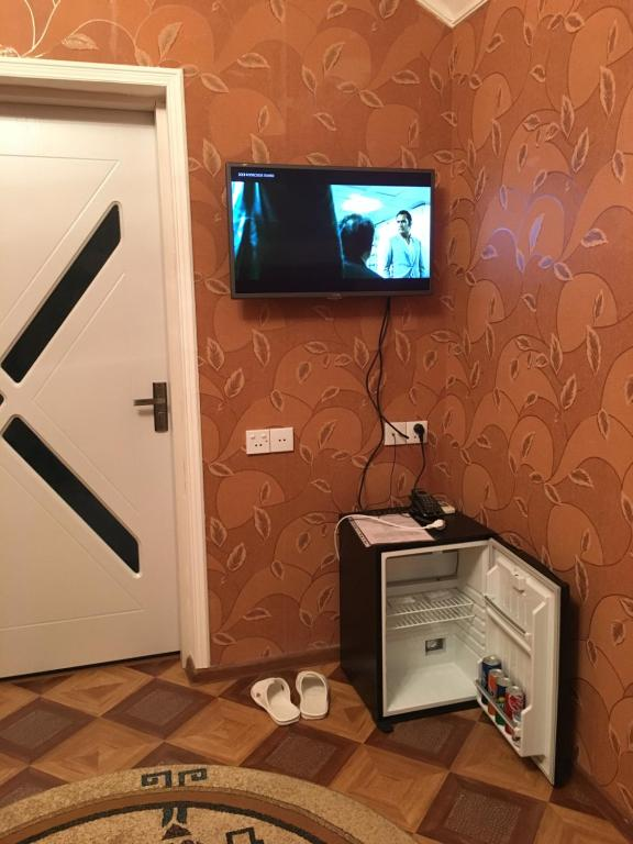Мини-отель Теймур