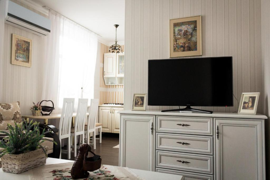Апартаменты На проспекте Ленина, Гомель, Беларусь
