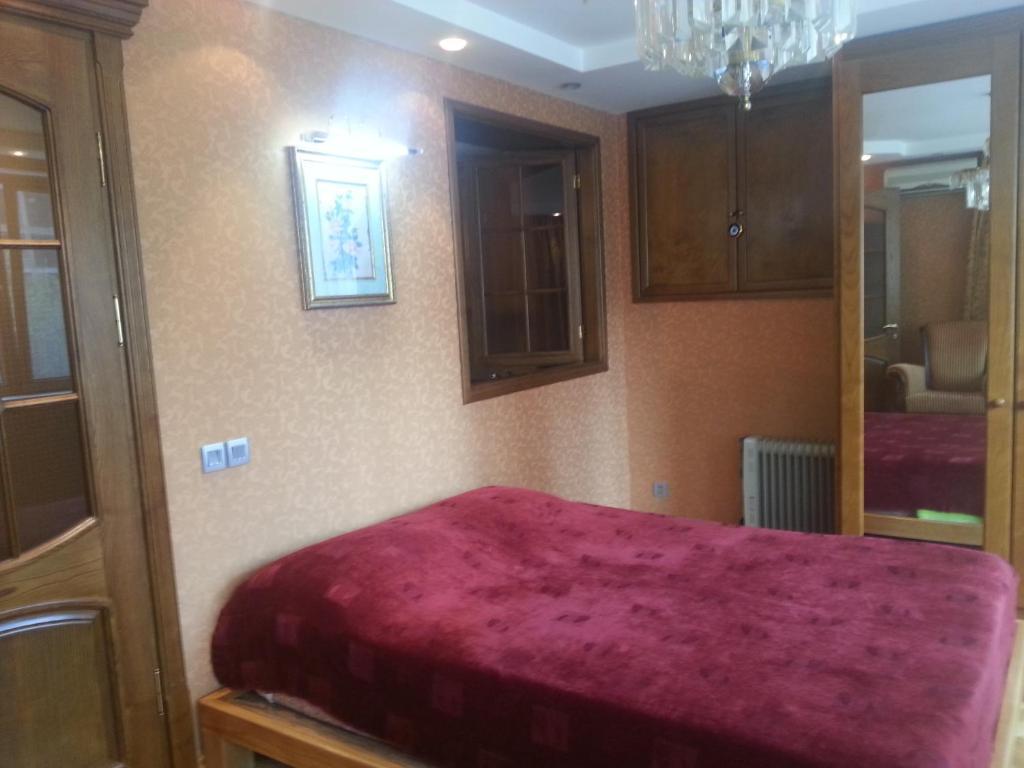 Апартаменты На Хана Шушинского, Баку, Азербайджан