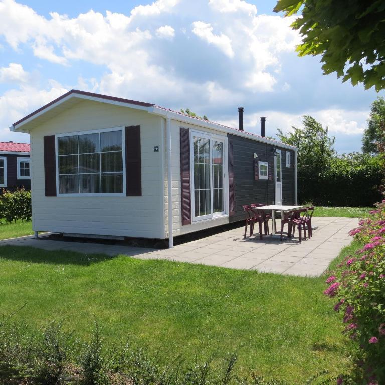 Camping Scheldeoord, Берген-оп-Зом, Нидерланды