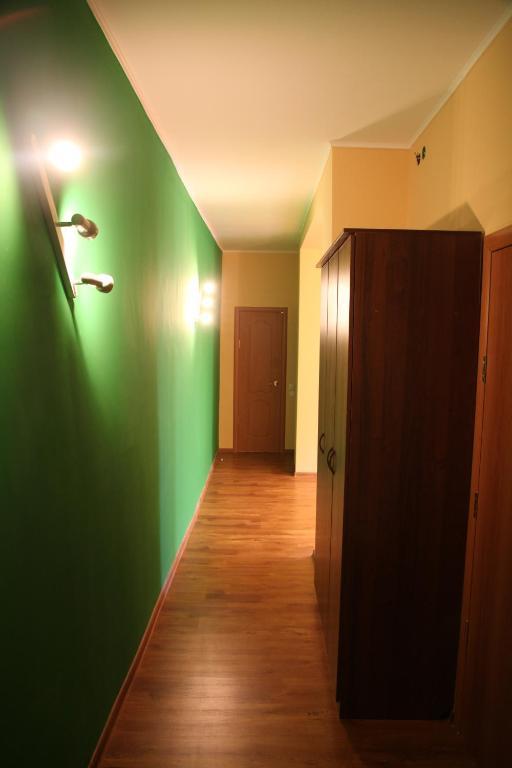 Апарт-отель на Ленина