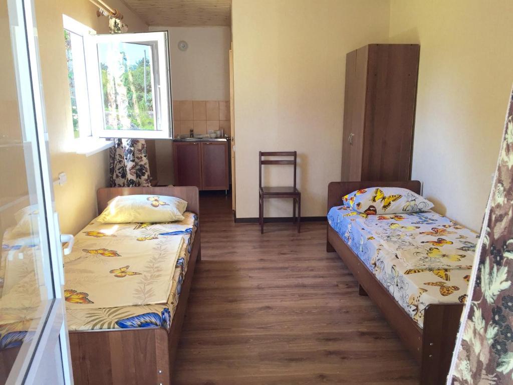 Гостевой дом У моря, Сухум, Абхазия