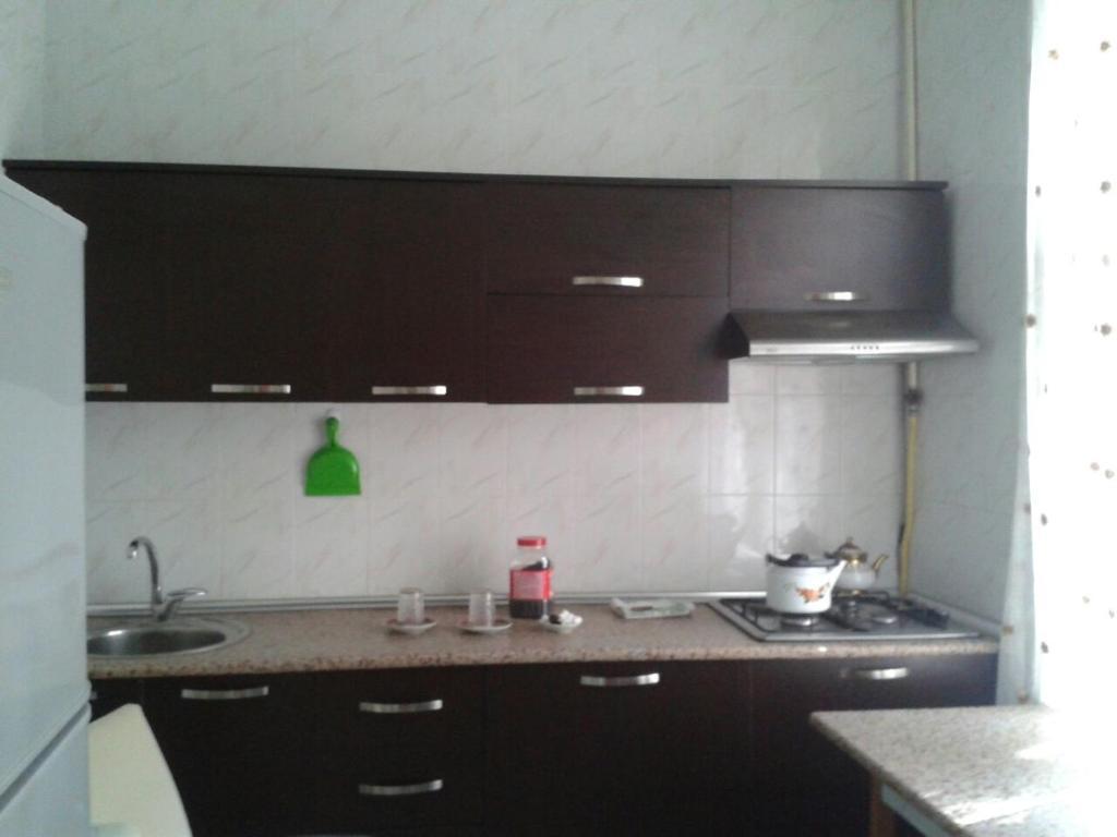 Апартаменты Зевин Формула