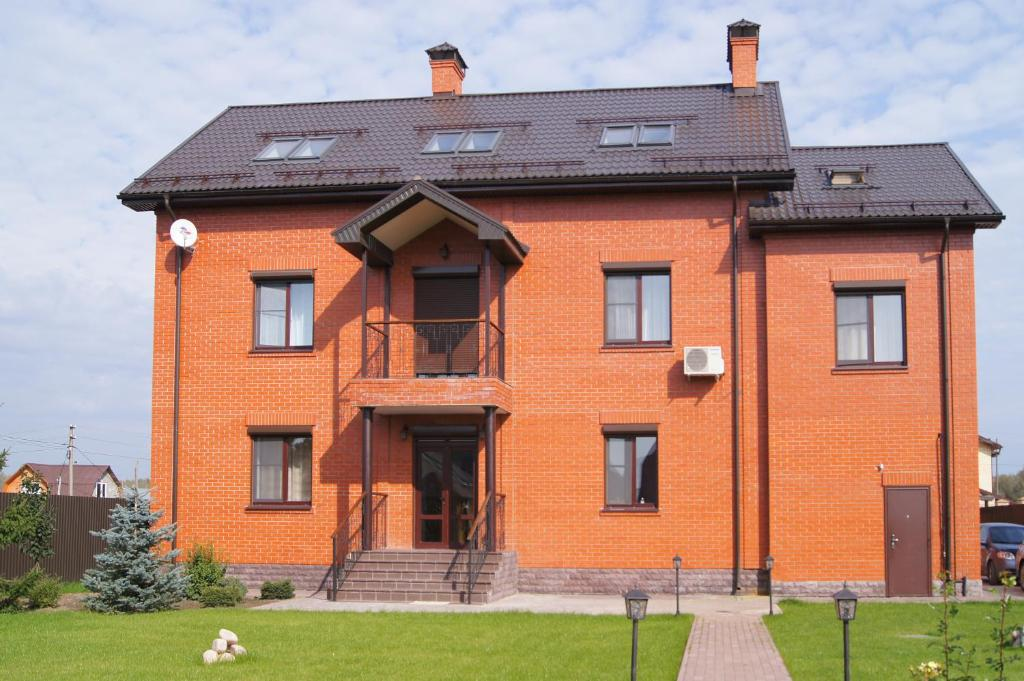 Дом для отпуска В Пушкино