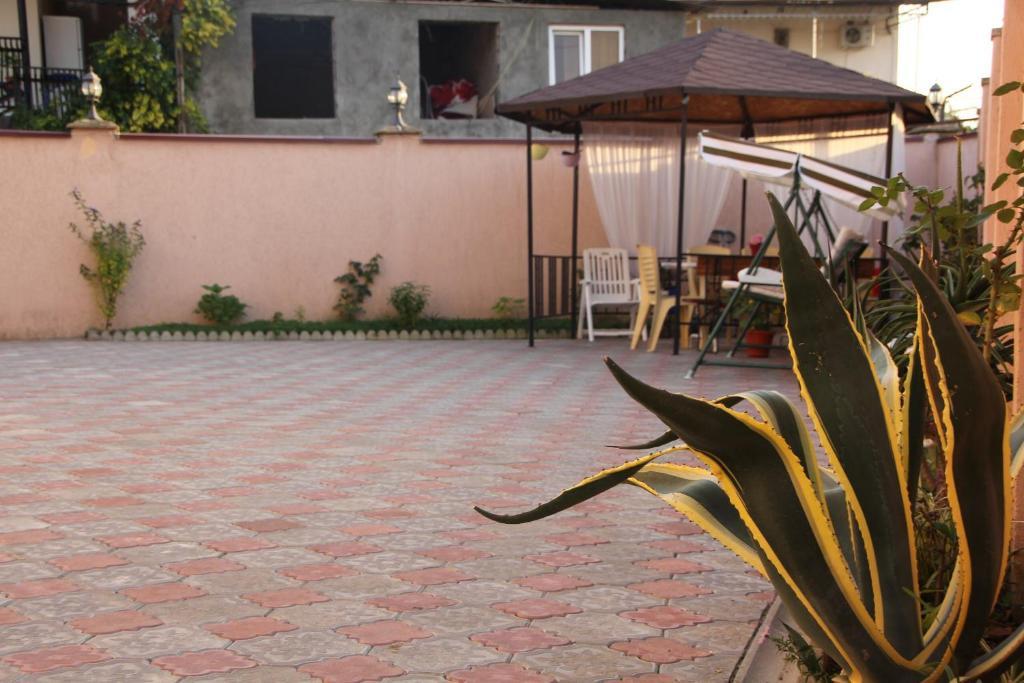 Гостевой дом у Инги