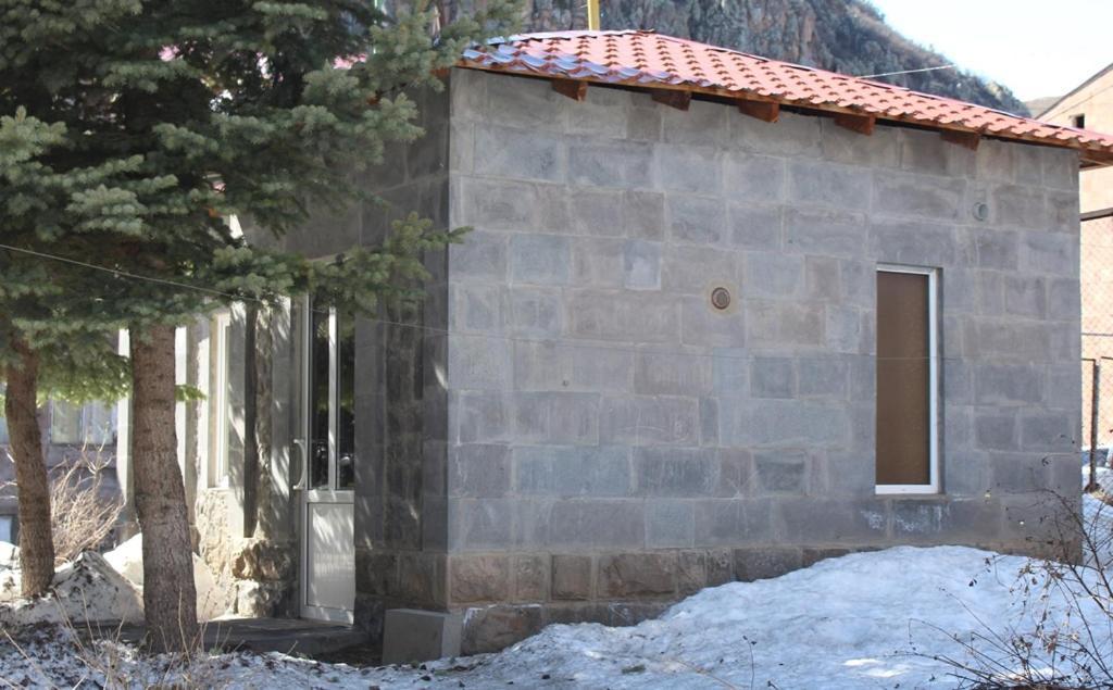 Дом отдыха Оганесян
