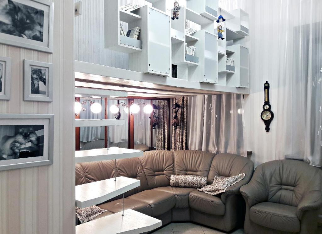 Апартаменты Минск в центре для тебя, Беларусь